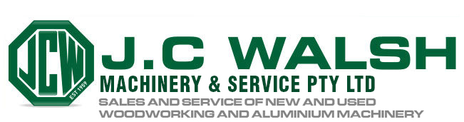 JC WALSH MACHINERY & SERVICE PTY LTD